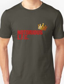 Notorious L.F.C. T-Shirt