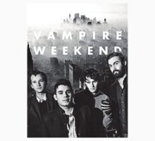 Vampire Weekend by studiodopeness