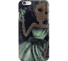 Voodoo Princess Tiana iPhone Case/Skin