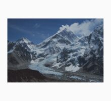 Mount Everest from Kala Patar T-Shirt