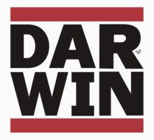 DAR-WINNING by Tai's Tees Kids Tee