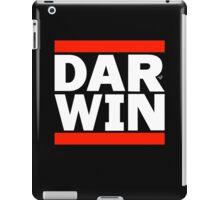 DAR-WINNING wht by Tai's Tees iPad Case/Skin