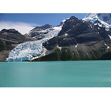 Mt. Robson A Photographic Print