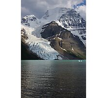 Mt. Robson B Photographic Print