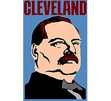 GROVER CLEVELAND Photographic Print