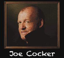 Joe Cocker 1944-2014 by aqueronte