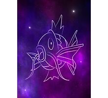 SpaceKarp Photographic Print