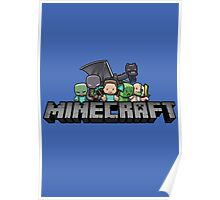 minecraft 2 Poster