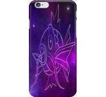 SpaceKarp iPhone Case/Skin