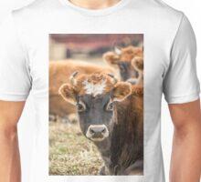 Cow 2 Unisex T-Shirt