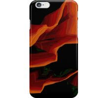 watching as the universe unravels iPhone Case/Skin