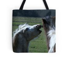 Have you heard they now do matted prints on Red Bubble!!!!! Tote Bag