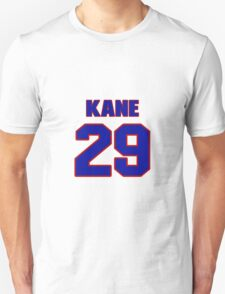 National baseball player Tom Kane jersey 29 T-Shirt