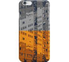 block surrounded life iPhone Case/Skin