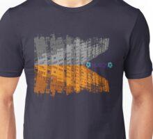 block surrounded life Unisex T-Shirt
