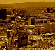 Vegas Heat by Carl Goulding