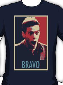 """""""Bravo!"""" T-Shirt"""