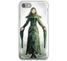 Fantasy Elf iPhone Case/Skin