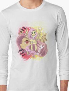 My little pony - Flutterbat Long Sleeve T-Shirt