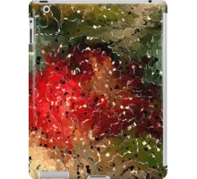 Scraps colors by rafi talby  iPad Case/Skin