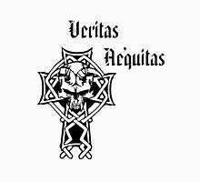 Veritas Aequitas  / Truth Justice Unisex T-Shirt