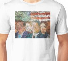 Patriots Gathering Unisex T-Shirt