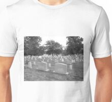 Arlington National Cemetery  Unisex T-Shirt