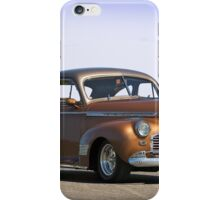 1941 Chevrolet 'Special Deluxe' Coupe I iPhone Case/Skin