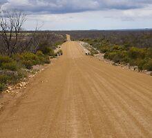 Quiss Road by georgieboy98