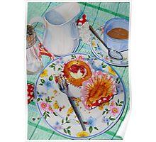 Cupcake Temptations Poster