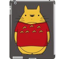 Toto Pooh iPad Case/Skin