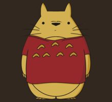 Toto Pooh T-Shirt