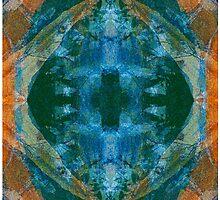 Abstract 15 by Luka Matijas
