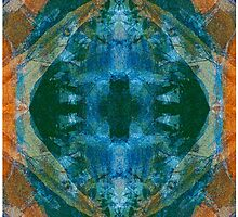 Abstract 15 by Sid3walk Art