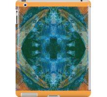 Abstract 15 iPad Case/Skin
