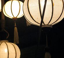 Lantern by aour