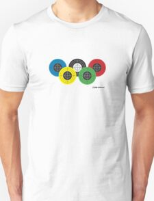 Five targets T-Shirt