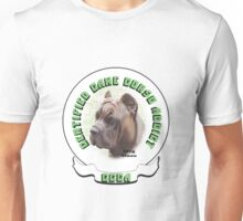 Certified Cane Corso Addict Unisex T-Shirt