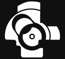 AK Bolt Face - Plain by bakerandness