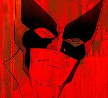 Wolverine by jmck965