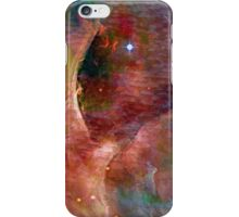 Cosmic Mushrooms 4 iPhone Case/Skin