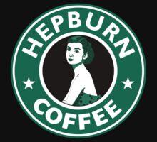 Audrey Hepburn Starbucks  Kids Clothes