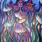 Oya's Garden by Makeba Kedem-DuBose