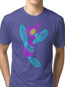 porygon z Tri-blend T-Shirt