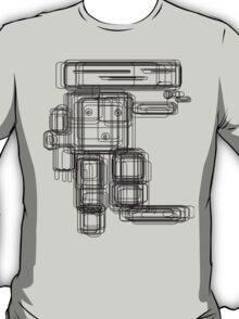 Robo 3 T-Shirt
