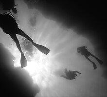 Descent by MattTworkowski