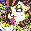 BubbleGum sCUM  by SadisticSorrowx