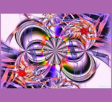 The Butterfly Effect by DRCP