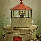 The Trinidad Head Lighthouse by thomr