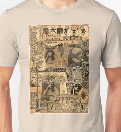 Popular Science. Unisex T-Shirt